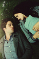 Edward and Bella ♚ - edward-and-bella fan art