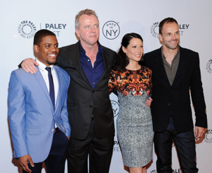 Elementary cast at Paley Fest-Octuber,2013
