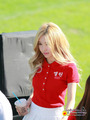 Ellin at Youth Soccer Tournament  - crayon-pop photo