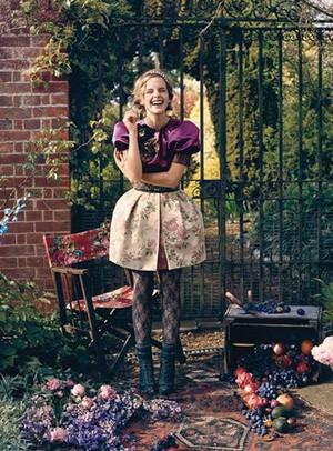 Emma Whatson [Pics]