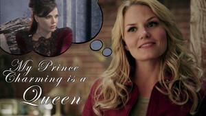 Emma's Prince Charming