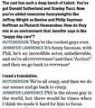 Entertainment Weekly--Joshifer