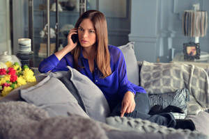 Episode 2.03 - Liar, Liar - Promotional تصاویر