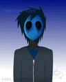 Eyeless Jack - jeff-the-killer-and-eyeless-jack photo