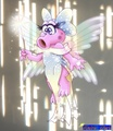 Fairy Birdo - birdo fan art