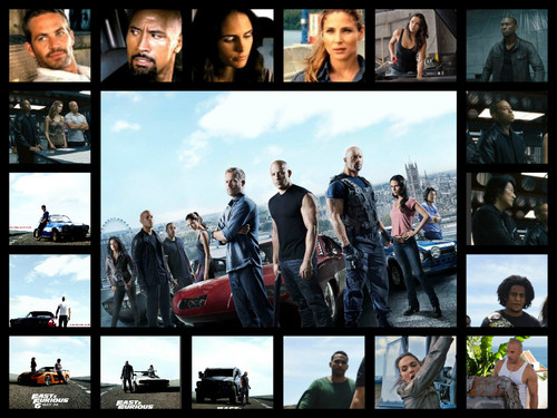 Fast and Furious wallpaper possibly with anime called Fast and Furious Forever!