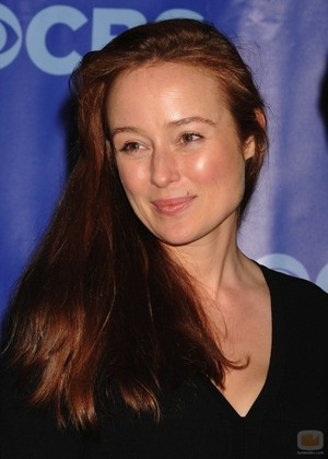 Fifty Shades of Grey newest cast member:Jennifer Ehle as Carla(Ana's mom)