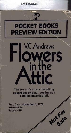お花 In The Attic previw eddition