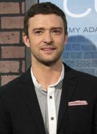 Former Mouseketeer, Justin Timberlake