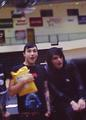Frank Iero & Gerard Way - frank-iero photo