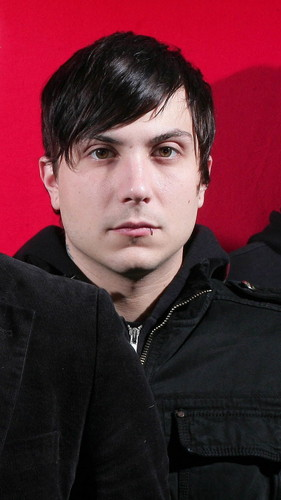 Frank Iero wallpaper entitled Frank Iero