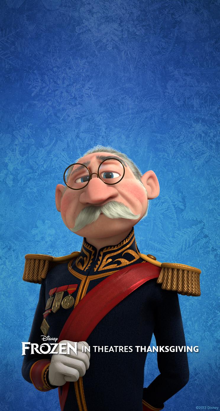 The Duke Of Weselton Frozen Photo 35777189 Fanpop