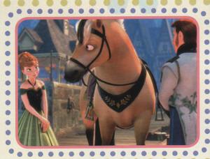 アナと雪の女王 the Essential Guide