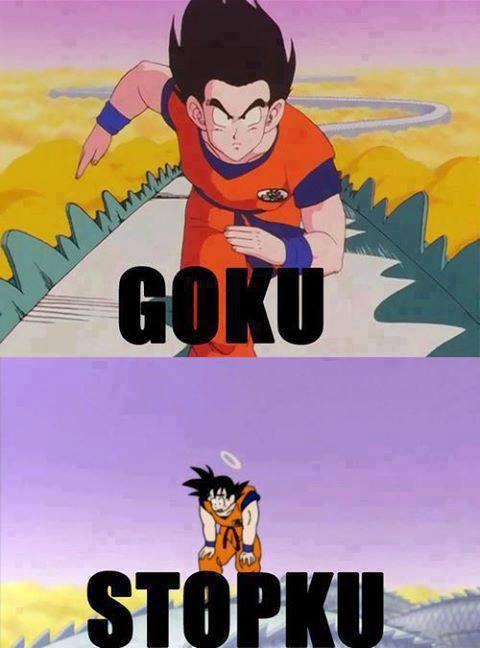 Dragon Ball Z Funny Meme : Funny dbz memes dragon ball z photo  fanpop