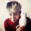 G-Dragon - g-dragon photo