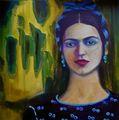 Girl Frida