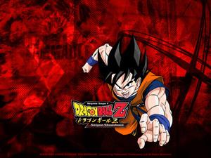 Goku hình nền