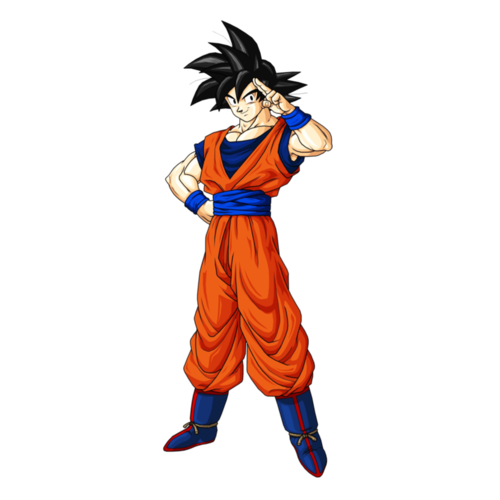 dragon ball z wallpaper titled goku