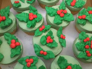 Green keki ♥