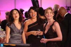 Grey's Anatomy - Episode 10.04 - Puttin' on the Ritz - Promotional 写真