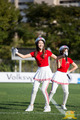 Gummi at Youth Soccer Tournament - crayon-pop photo