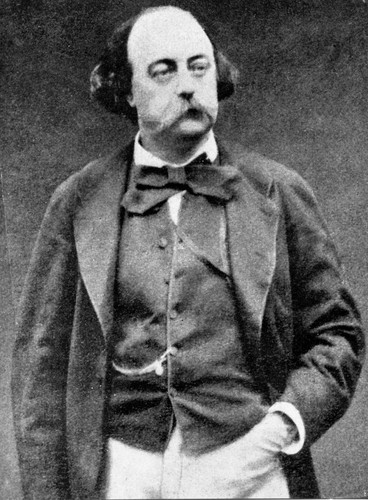 Poets & Writers wallpaper called Gustave Flaubert