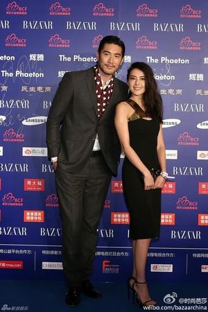 Harper's Bazaar (charity night)
