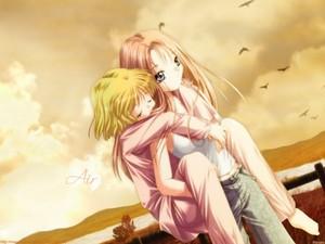 Haruko & Misuzu
