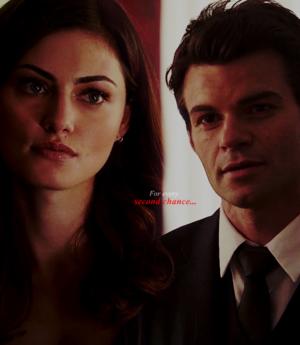 Hayley & Elijah