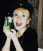 Hayley Fan Arts - hayley-williams icon