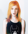 Hayley fan Arts