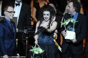 Helena at the Royal Albert Hall