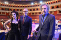 Helena at the Royal Albert Hall - helena-bonham-carter photo