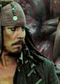 Hello beastie.. - pirates-of-the-caribbean photo