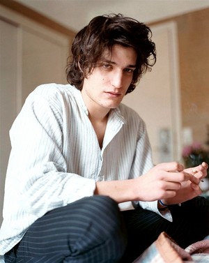 Hot French Actors