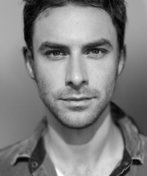 Hot Irish Actors