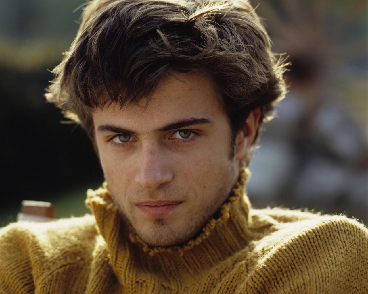 Hot Italian Actors