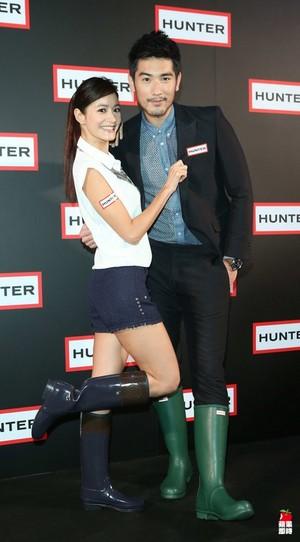 Hunter Games Party [10.03.13 - Taiwan]