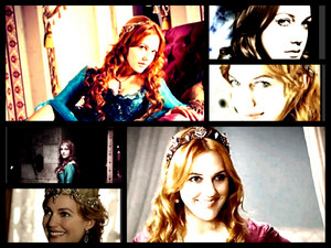 Hurrem Sultan princess