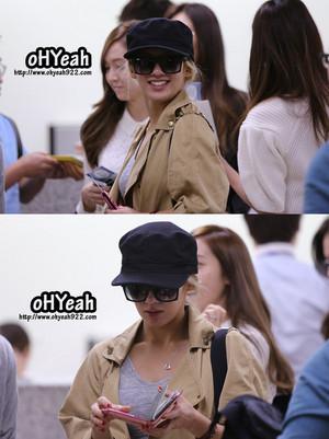 Hyoyeon Airport