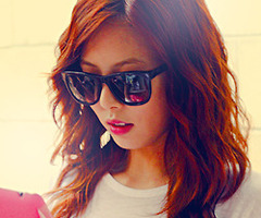 Hyuna From 4minute