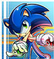 I've got a Choas Emerald x2! - sonic-the-hedgehog photo
