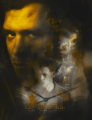 I was tormented in my dreams, but every waking moment an endless, never-ending torture. - klaus fan art