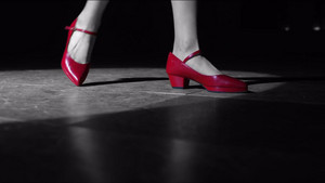 IU - 'The Red Shoes'