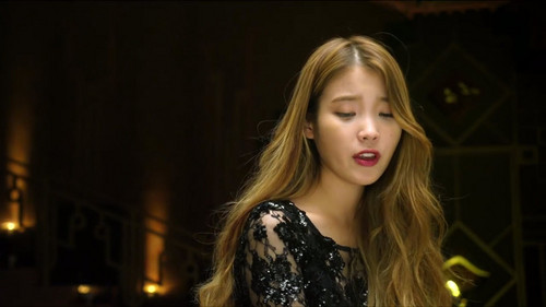 Iu Red Shoes Download