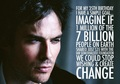 Ian  ♥ - ian-somerhalder photo