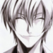 Ichimaru Gin Icon - bleach-anime icon