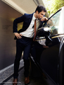 Icon Magazine (2013) - ian-somerhalder photo