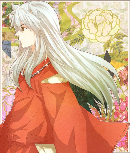 1031 Best Images About Inuyasha On Pinterest: Inuyasha Images InuYasha HD Wallpaper And Background