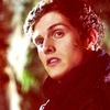 Daniel Sharman picha containing a portrait titled Isaac Lahey